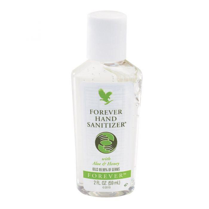 Forever-hand-sanitizer