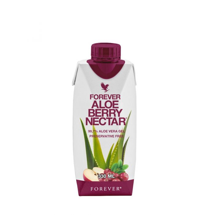 aloe berry nectar 330ml